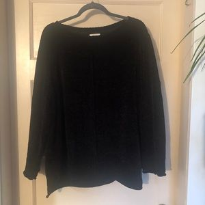 Style &Co chenille sweater